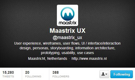 maastrix-ux