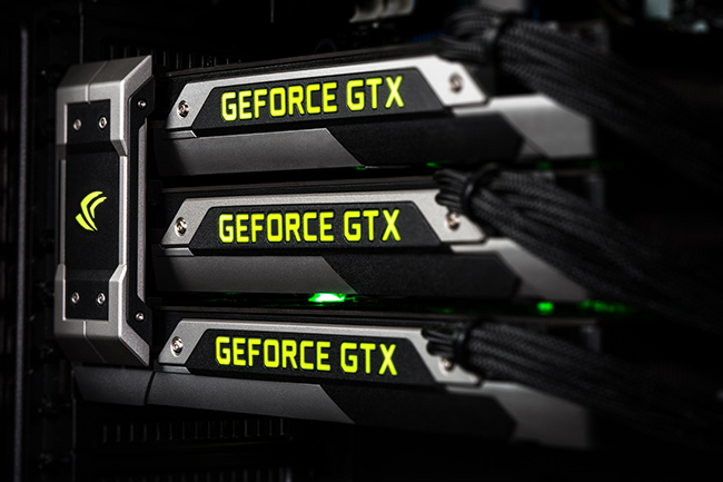 Nvidia Now Selling Original GTX SLI Bridges | willpower.blog